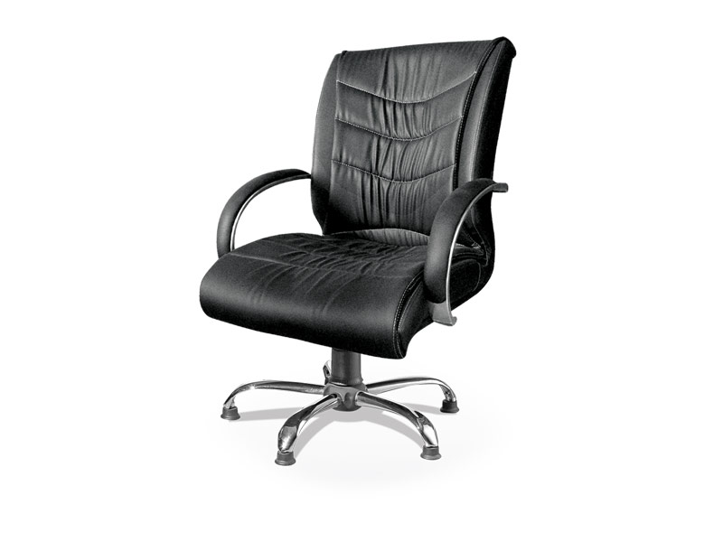 BSVC Guest Armchair OMS P-11020
