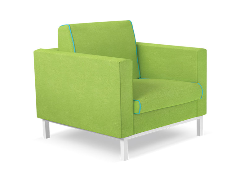 Eylül Single Armchair OG P-3301