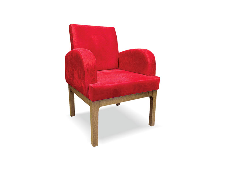 Nora Single Armchair OG P-3401