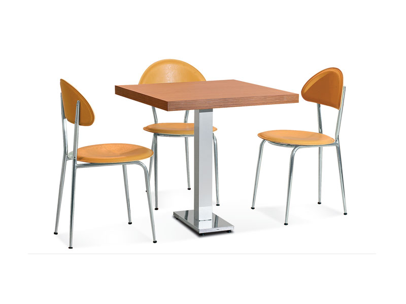 Pola Square Table OKM P-01280