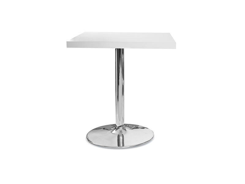 Taş Footed Square Table OKM P-01220